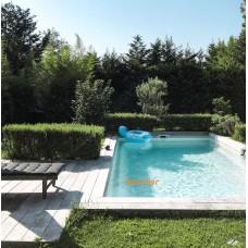 Bazen  in bazenska tehnika Bazenar Basic 6x3m avt. dezinfekcija, toplotna, protitok, dopolnjevanje...