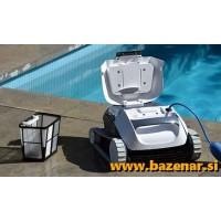 Avtomatski - robotski sesalec za bazen Dolphin E 10