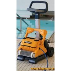 Avtomatski robotski sesalec Dolphin Wave 50 za bazen