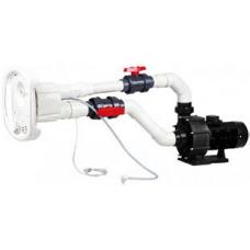 Protitok Aqua Jet XT 65 Counter current system 3HP/230V