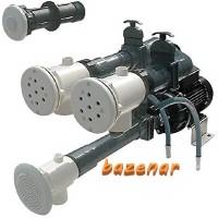 Masažna postaja Neptun zaključni set 2.0  2,6 kW/400V