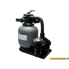 Peščeni filter s črpalko za bazen FSP 350