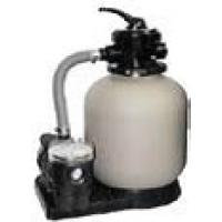 Peščeni filter s črpalko za nadzemni bazen Neon fi 350