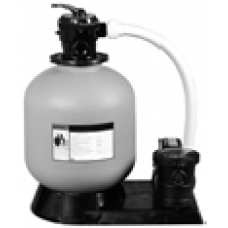 Peščeni filter s črpalko za nadzemni bazen Neon fi 400
