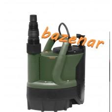 Potopna črpalka DAB 400M črpa do 2 mm  nivoja