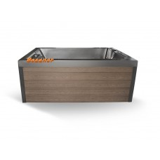 Prestižni masažni bazen SONI LuX z opremo po naročilu 2 osebi