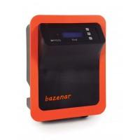 Elektroliza EVO BASIC  25 g/h vključno pH regulacija,  - solinator  za bazen do 125 m3 nadgradljiva