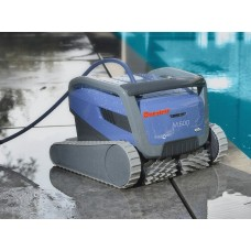 Avtomatski robotski sesalec Dolphin M600 bluetooth, WIFI za bazen