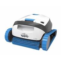 Avtomatski - robotski sesalec za bazen Dolphin S100 ( pleza)  Akcija dodatni 20 mikronski filtri