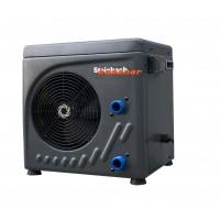 Toplotna črpalka za bazen heat pump Mini 3,9 kW za nadzemne bazene 1
