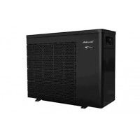 Toplotna črpalka za bazen Inverter plus IPCH 55 - 21,0 kW COP do 16,1 FULL INVERTER