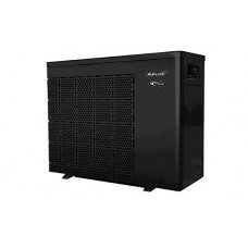Toplotna črpalka za bazen Inverter plus IPCHR 15 - 6,5 kW COP do 14,7 FULL INVERTER