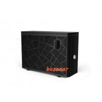 Toplotna črpalka za bazen inverter boost PHXFD-PX100 E 9,5kW COP do 16 FULL INVERTER